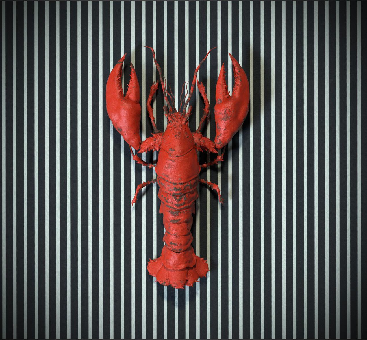 Lobster WIP