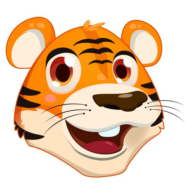 Honorato corpin iii tiger