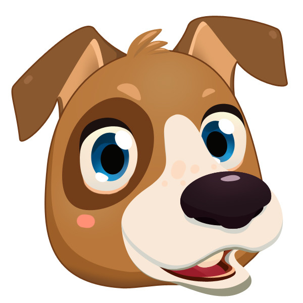 Honorato corpin iii dog