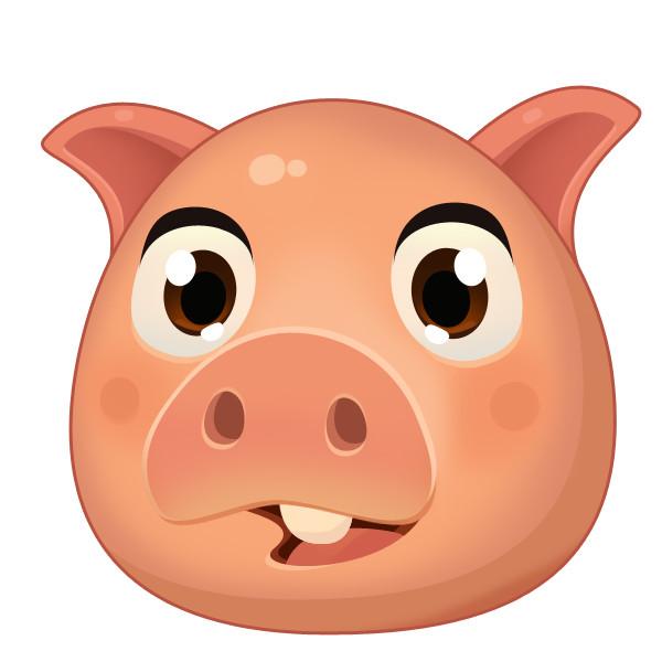 Honorato corpin iii pig