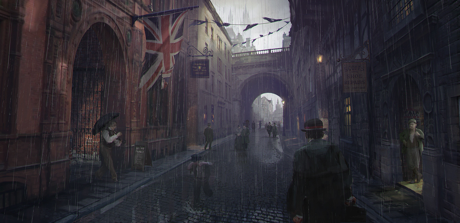 Andy walsh victorian murder street by andy walsh 1600px