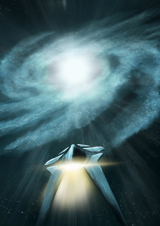 Attila gallik forgedorder intergalactic