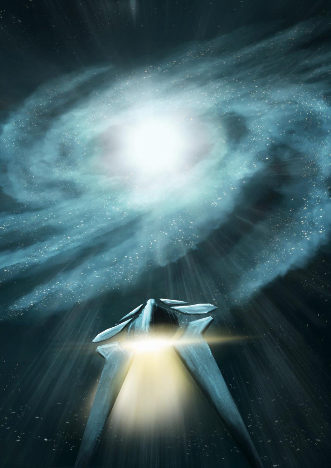 Intergalactic Journey