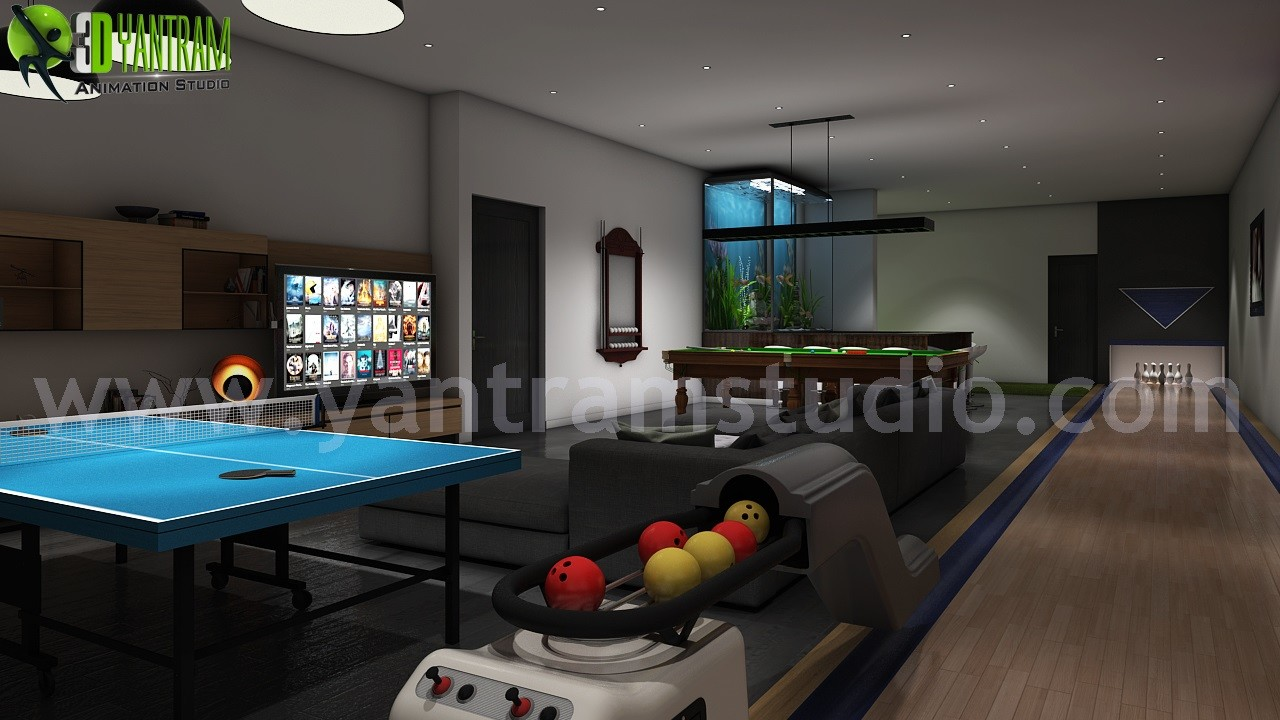 Yantram Studio Modern Style House Design Ideas Pictures By