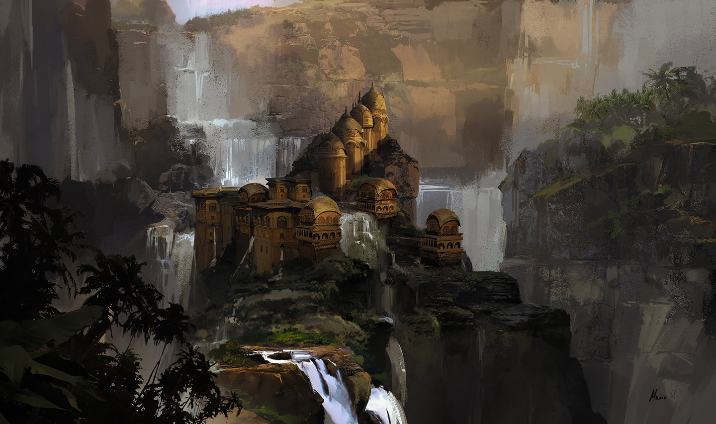 Sergey musin environment sketches16