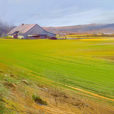 Tymoteusz chliszcz landscape93 by chliszcz