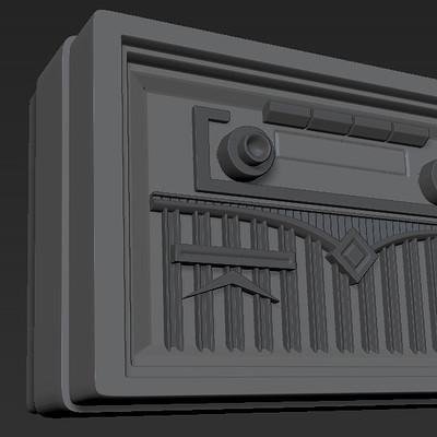 Gergina georgieva radio