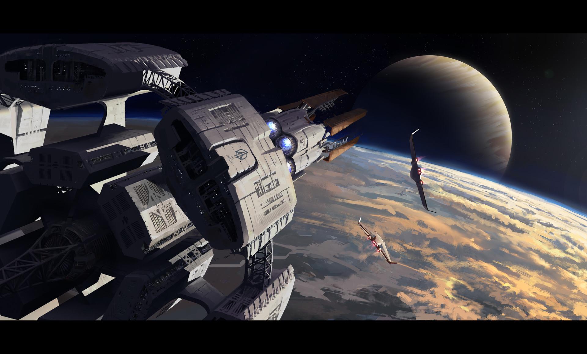 Trapaski, mondes lointains en construction Jerome-lalande-efkaria-exodus-finalv2