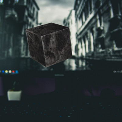 Lukas groh cube
