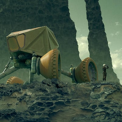 Sean hargreaves planet craft