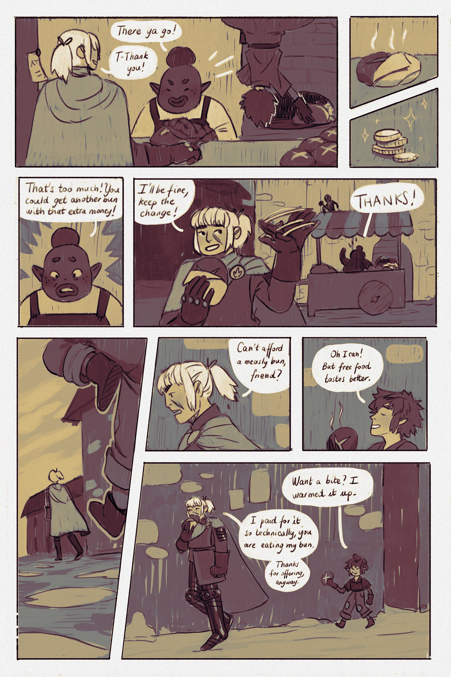 Clementine frere thief pg2 color 1500