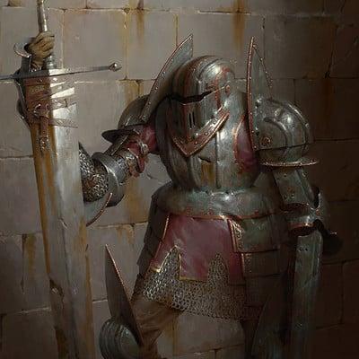 Anton solovianchyk solovianchyk humpbacked knight