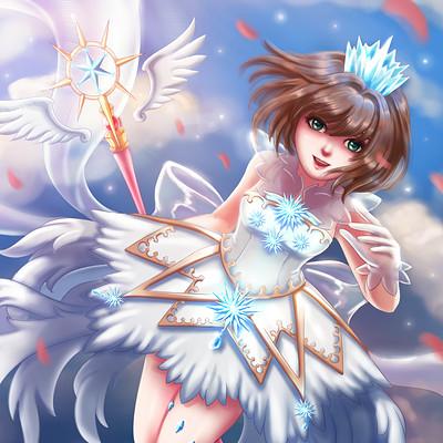 Jolene yeo sakura clearcard