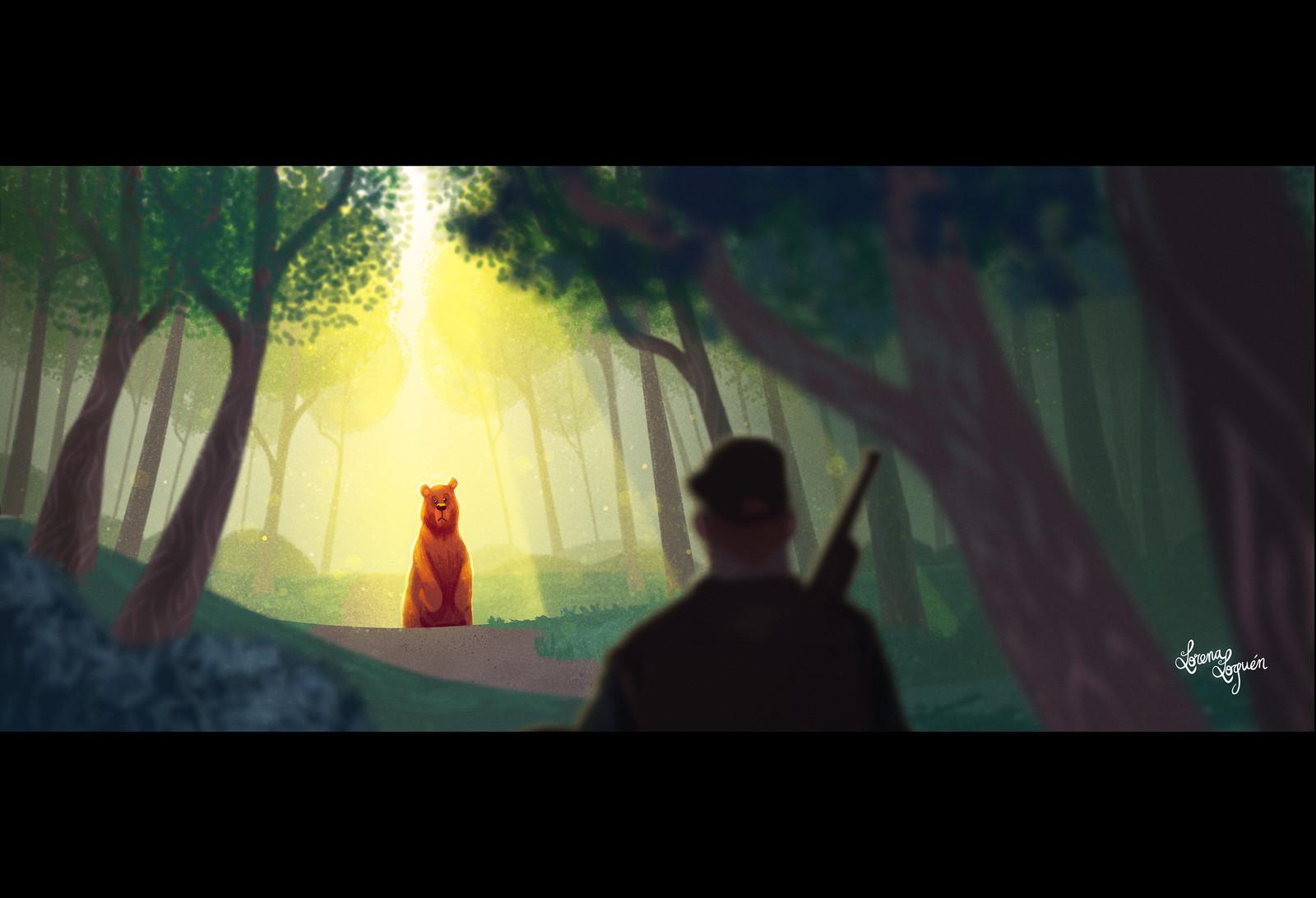 The Bear (Story 2)