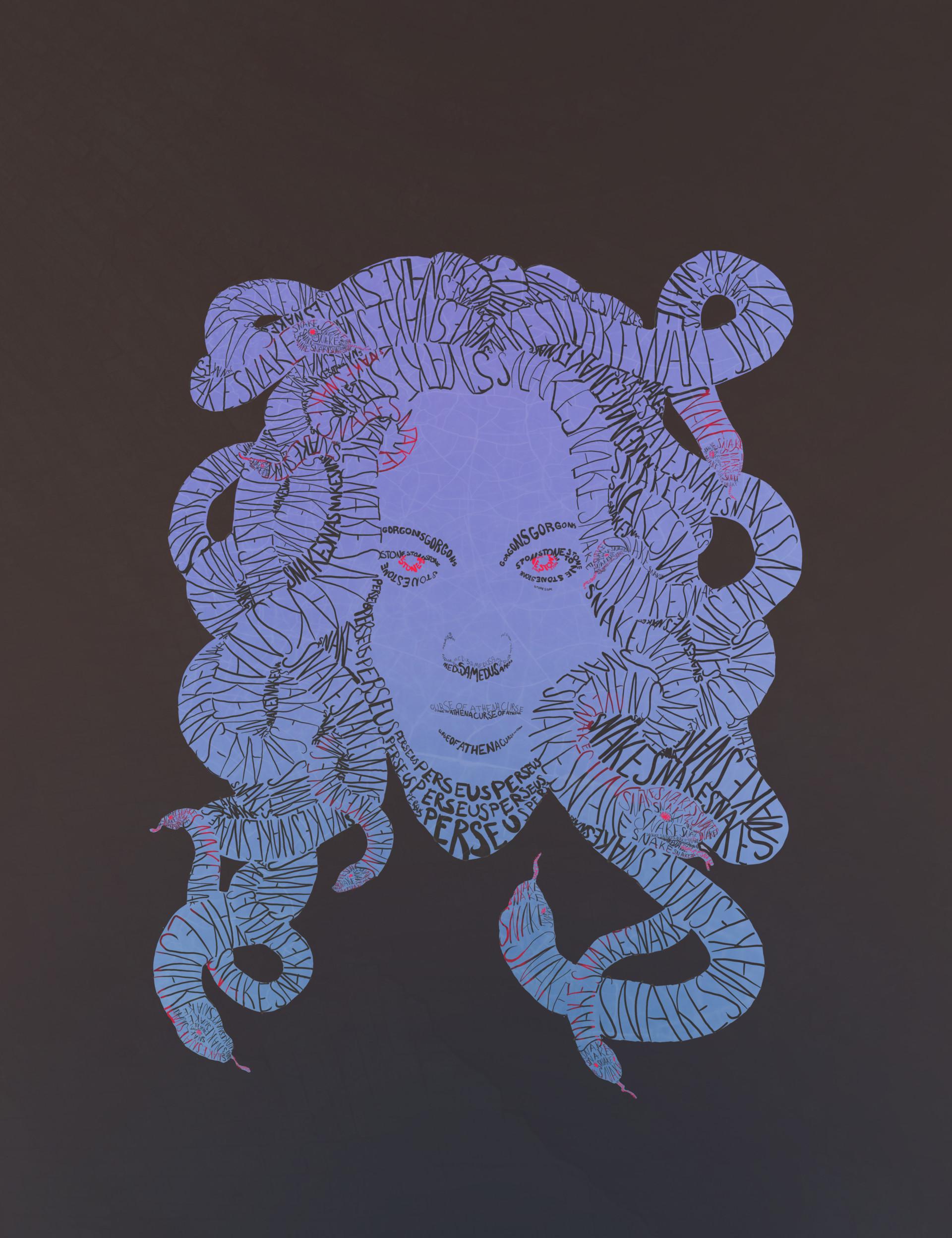 Erin hoover medusa mod