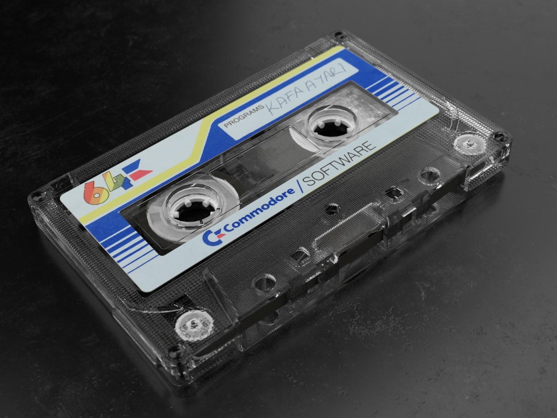Cem tezcan cassette 00000