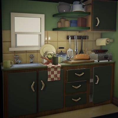 Logan mcguire kitchen setpiece2
