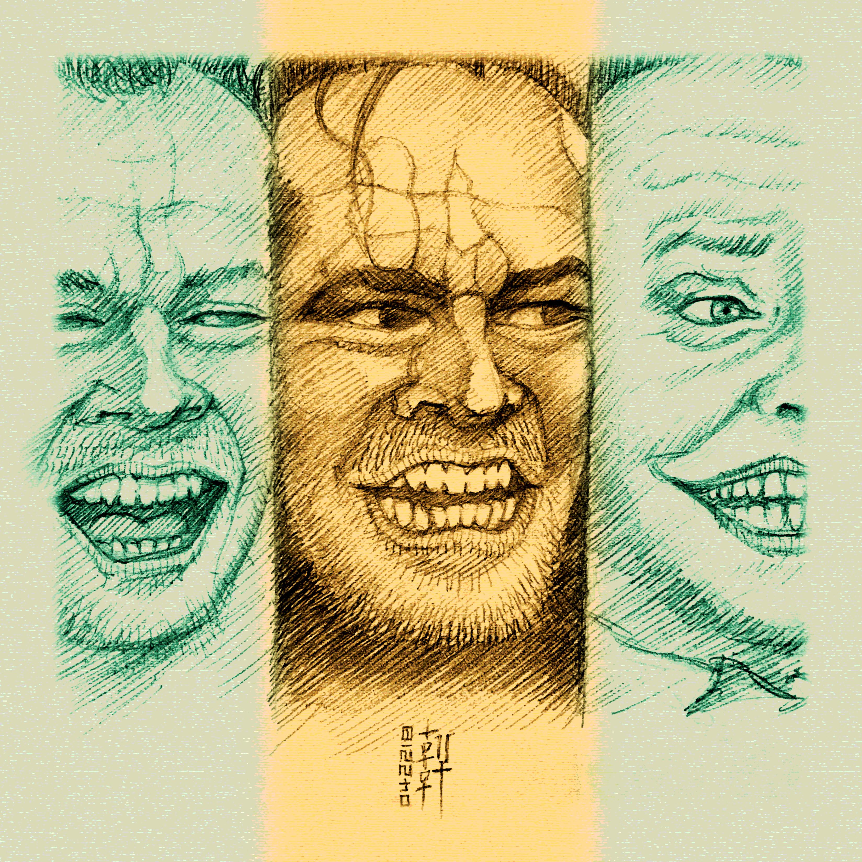 Day 04-22-18 - Jack Nicholson