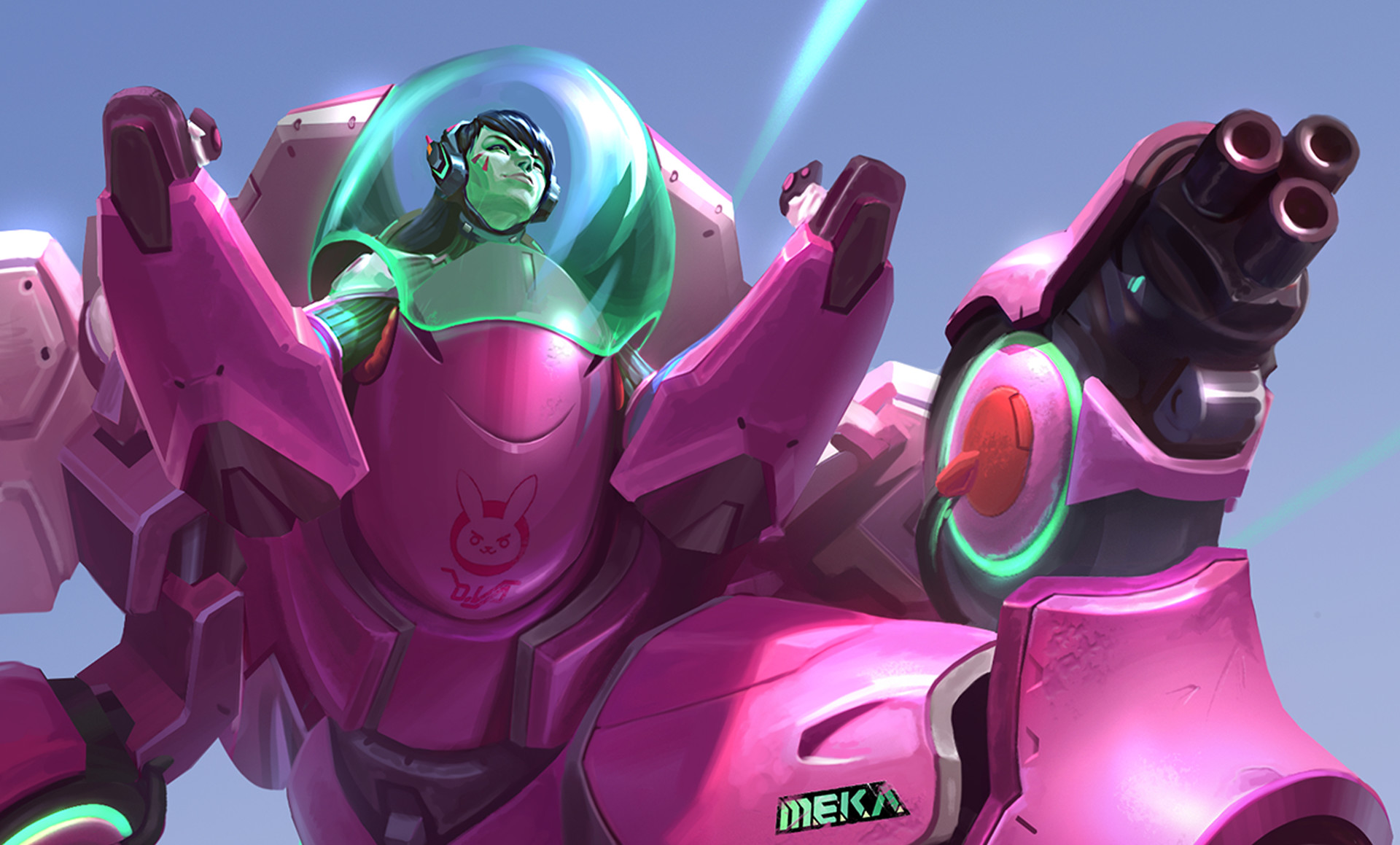 Alex heath dva final closeup