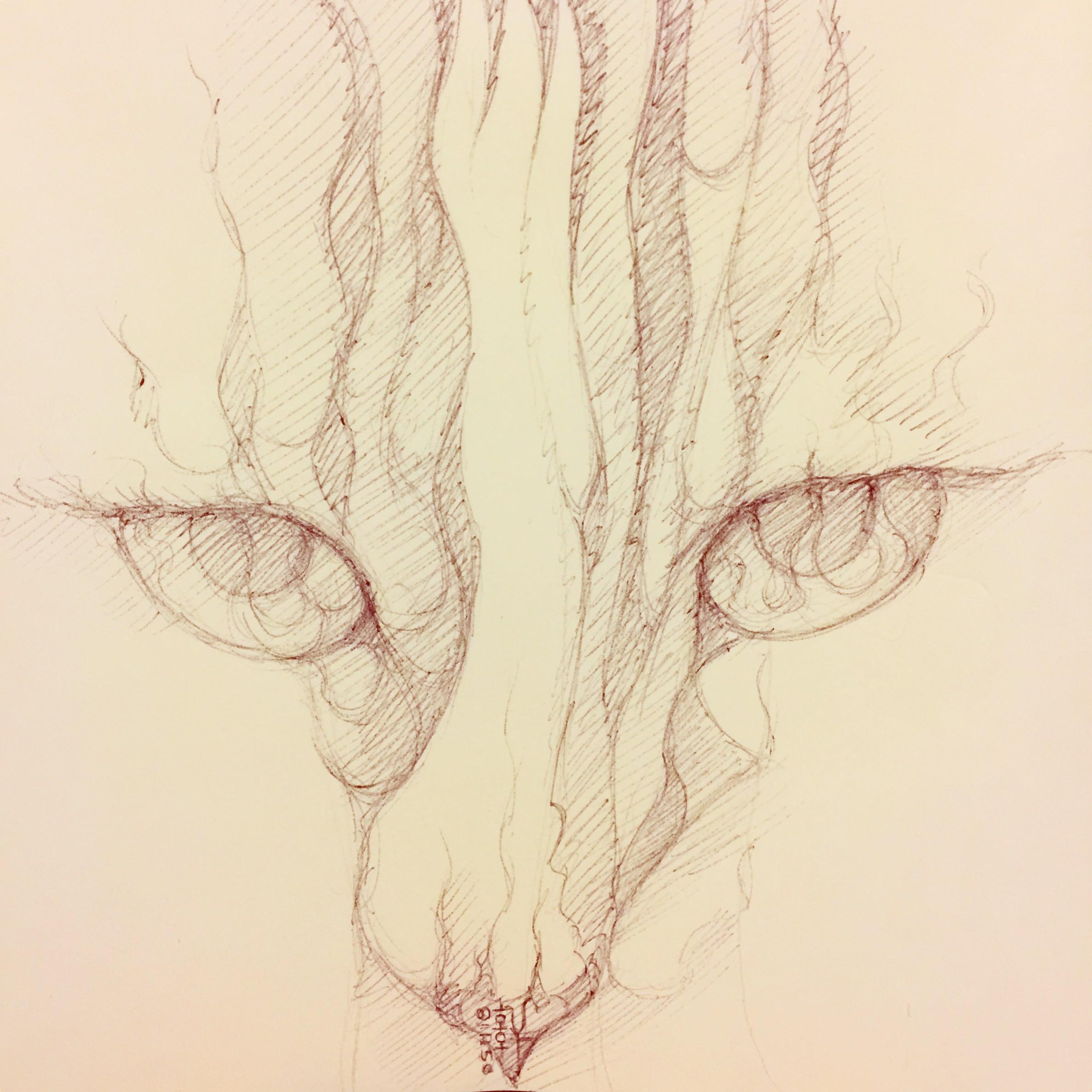 Day 05-11-18 - Fiery Vi