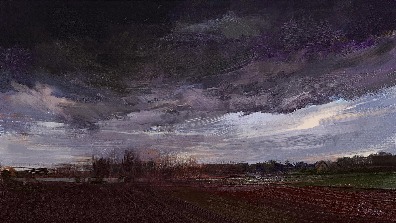 Tymoteusz chliszcz landscape92 by chliszcz