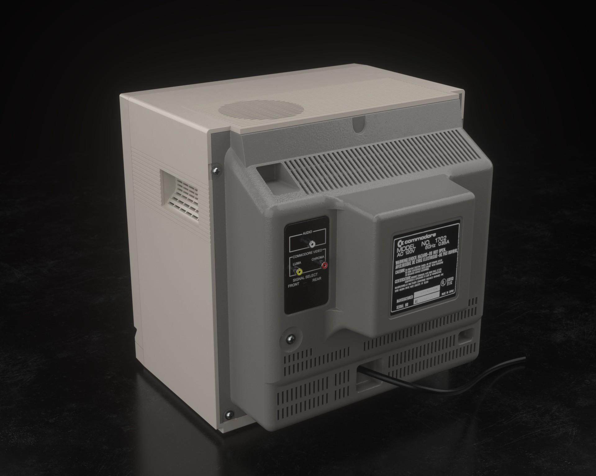 Cem tezcan c64 monitor 2 00003