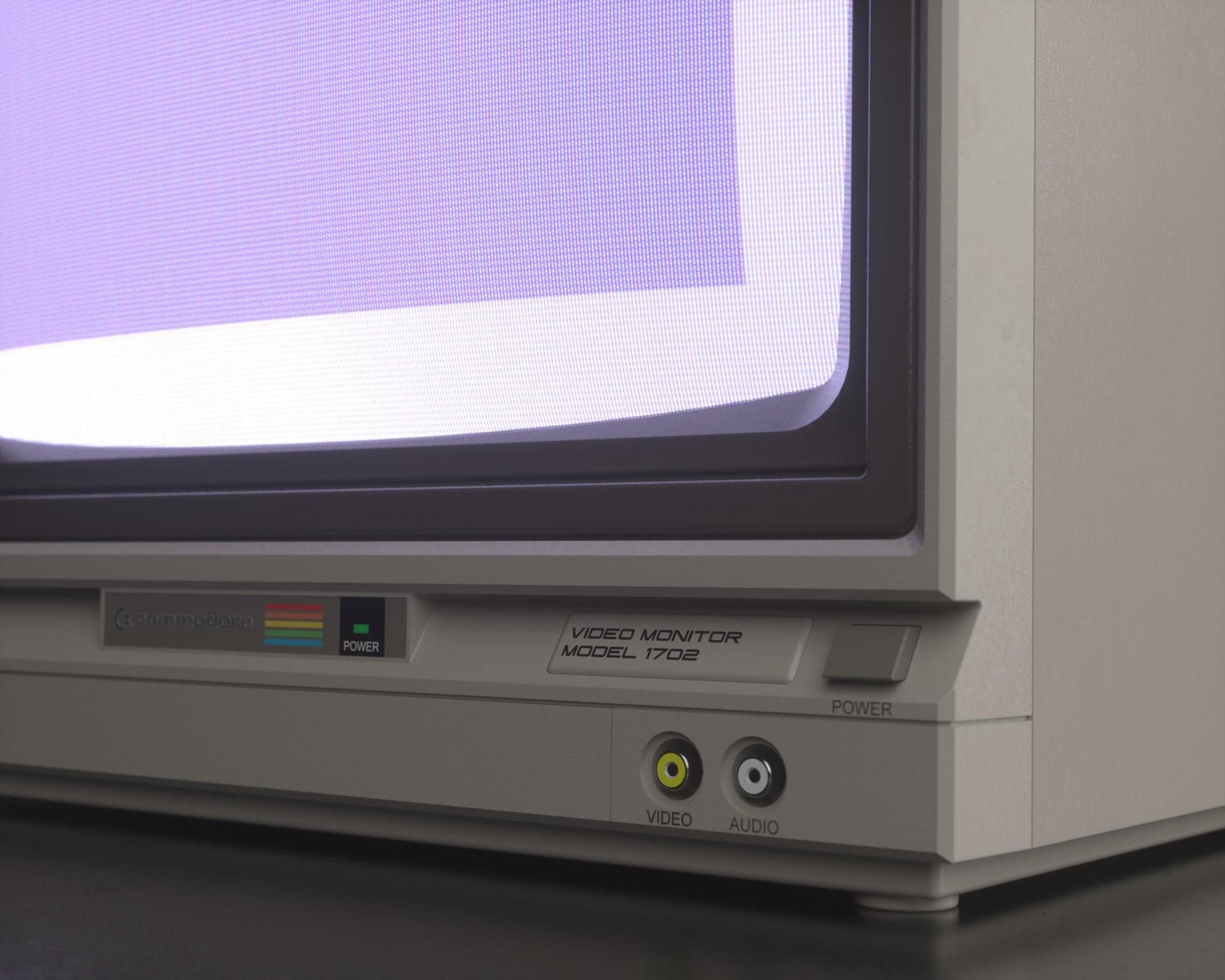 Cem tezcan c64 monitor 2 00002