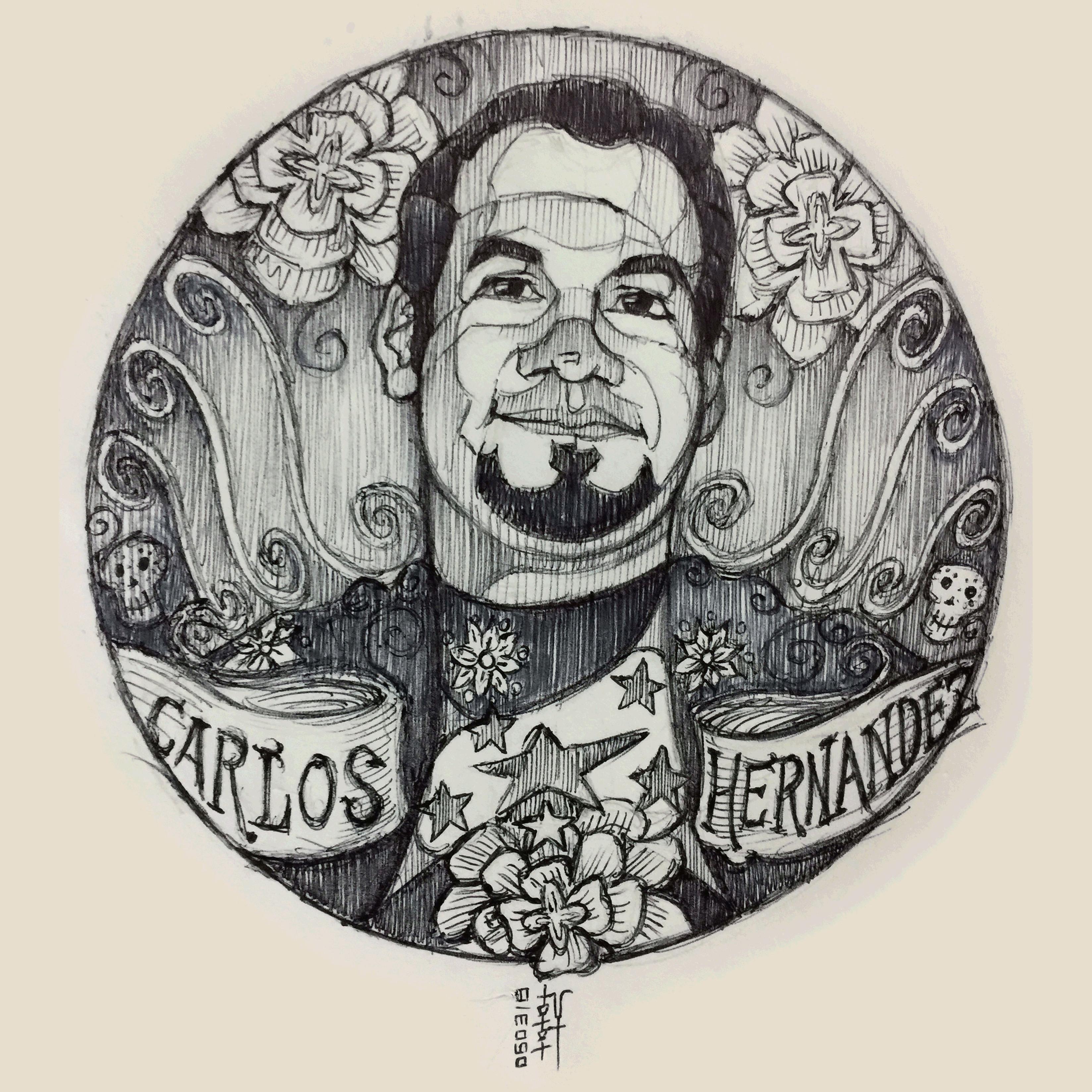 Day 06-03-18 - Carlos