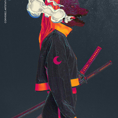 Gerardo elias velez samurai 4