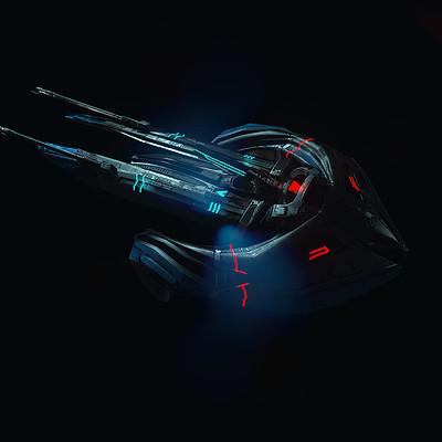 Zehra khan zehra khan spaceship 00152