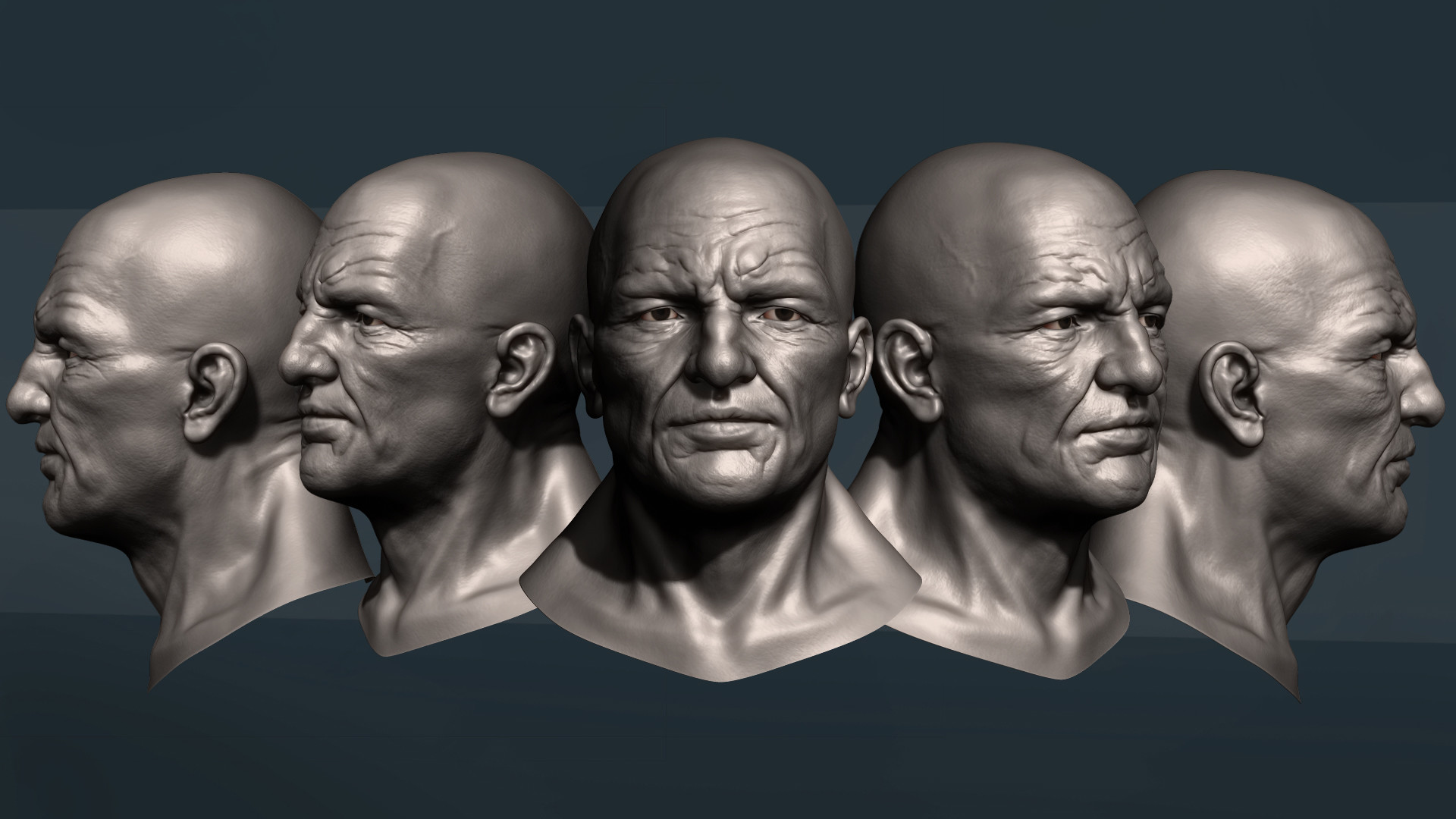 Omar chaouch zbrush hex omar chaouch