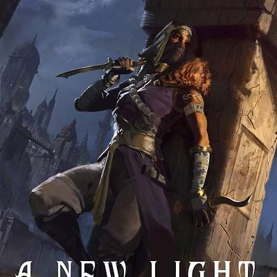 Sebastian horoszko a new light final small