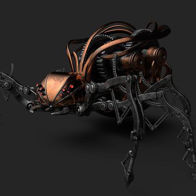 Kostadin ivanov spider v6
