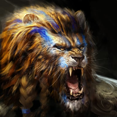 Antonio j manzanedo hombre leon manzanedo