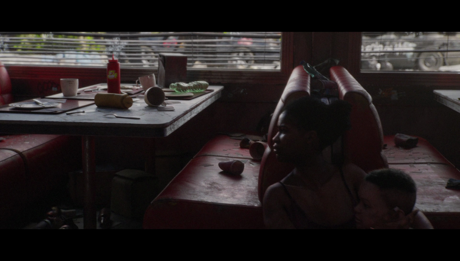Diner, screenshot from cinematic.