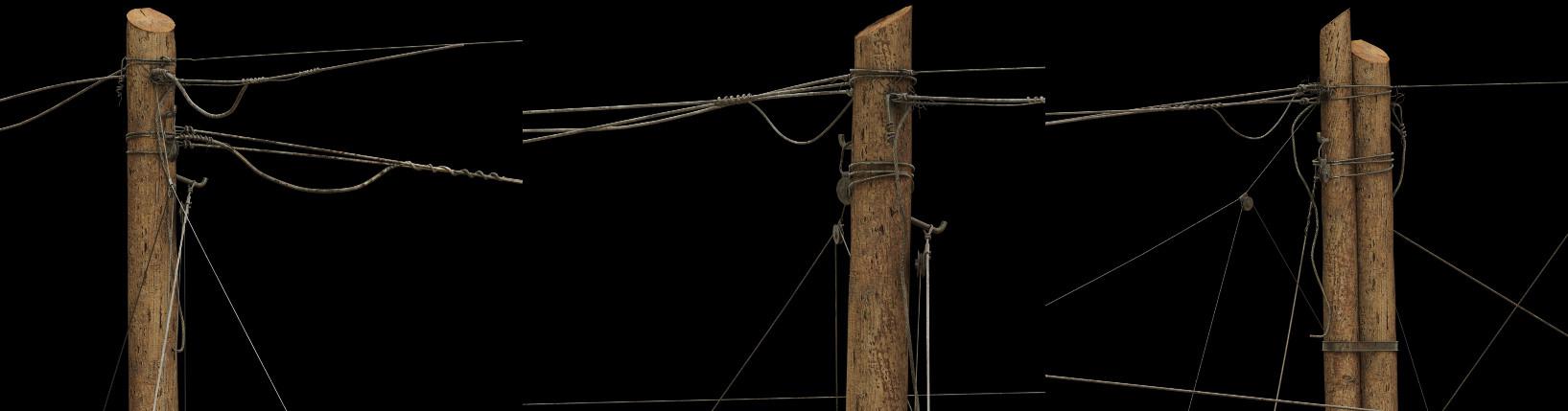 Tamas gyerman poles