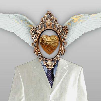 Vangelis choustoulakis angel