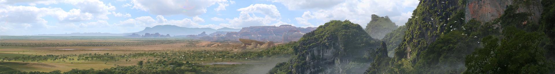 Guillem h pongiluppi 9 africa panoramic 1