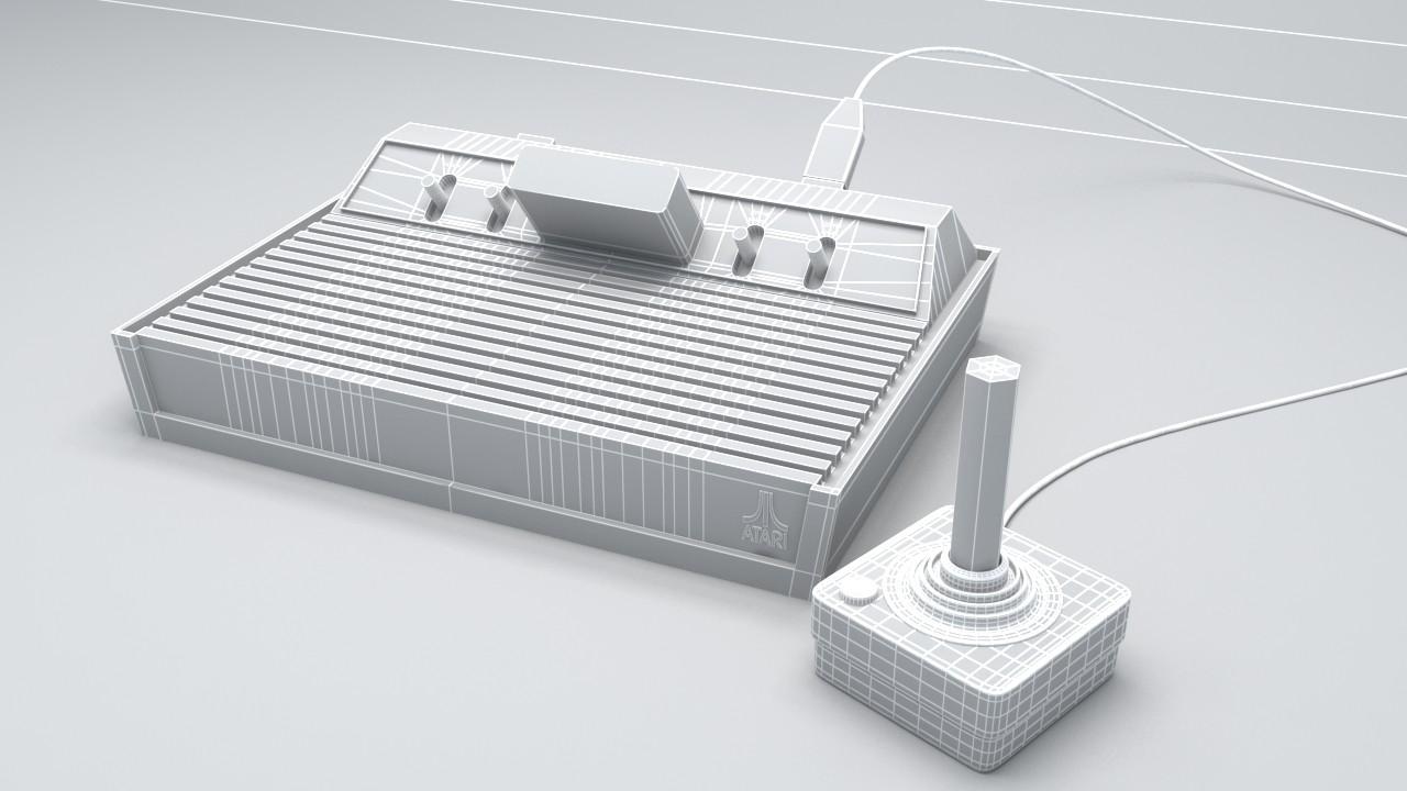 Atari wire