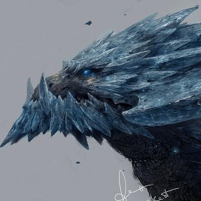 Lee kent ice dragon