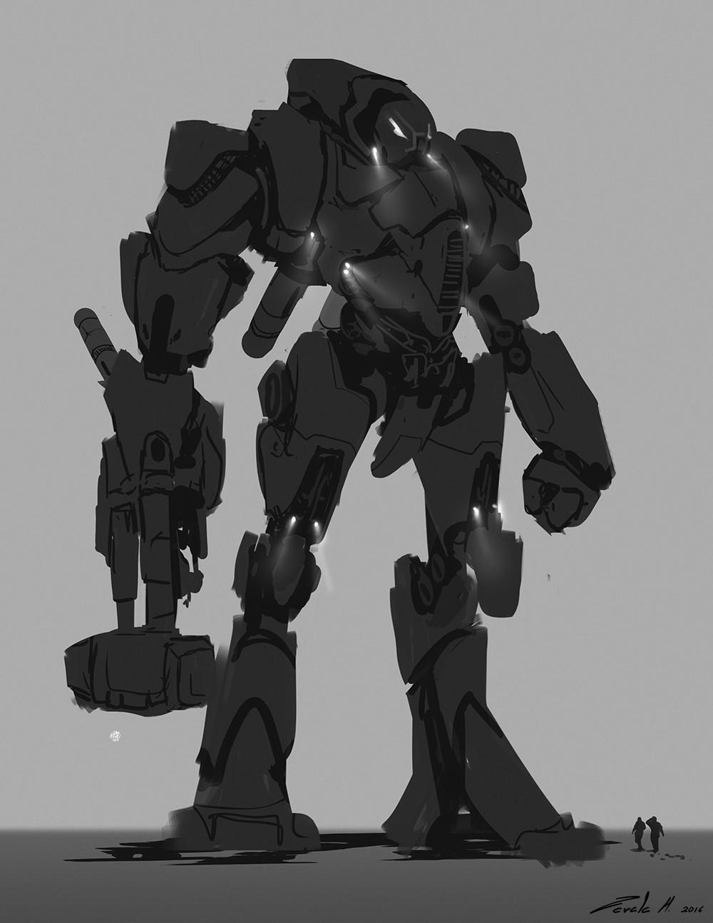 Mace Jaeger