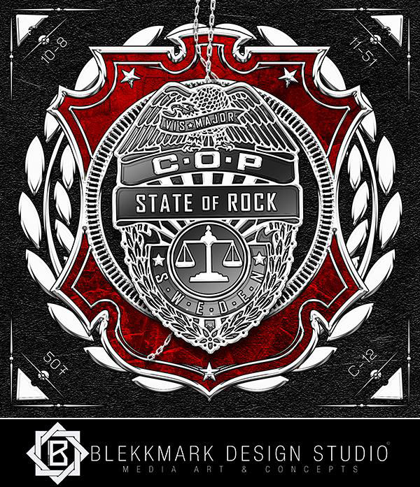 C.O.P - State of Rock