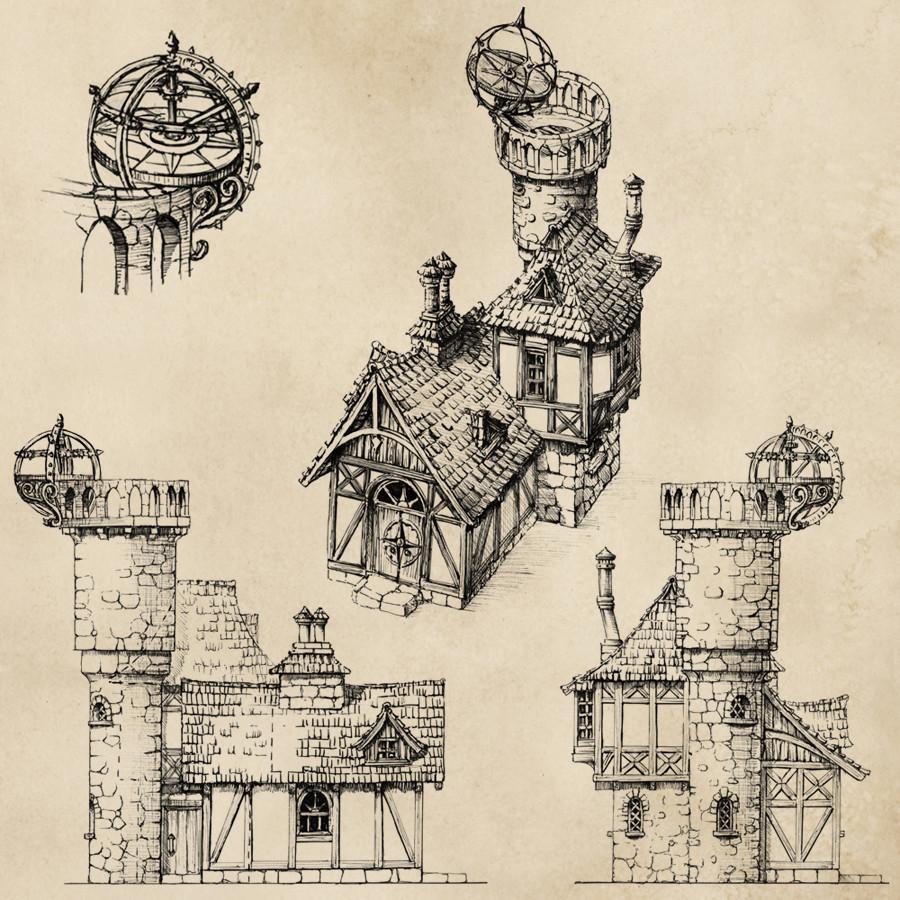 Navigation Guild
