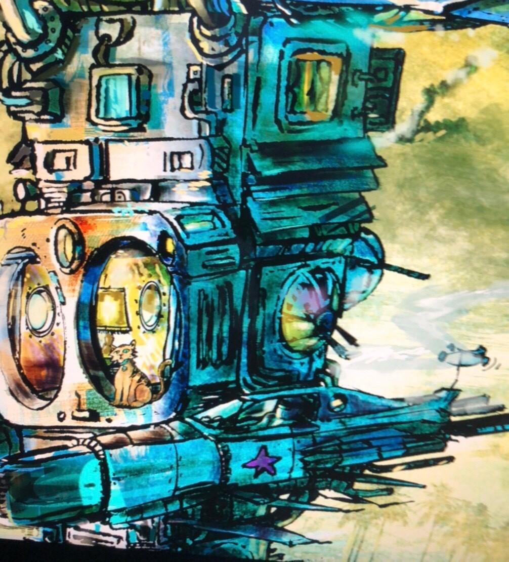 Dr. H. R. SchnickelFritz 's Historic Flights!