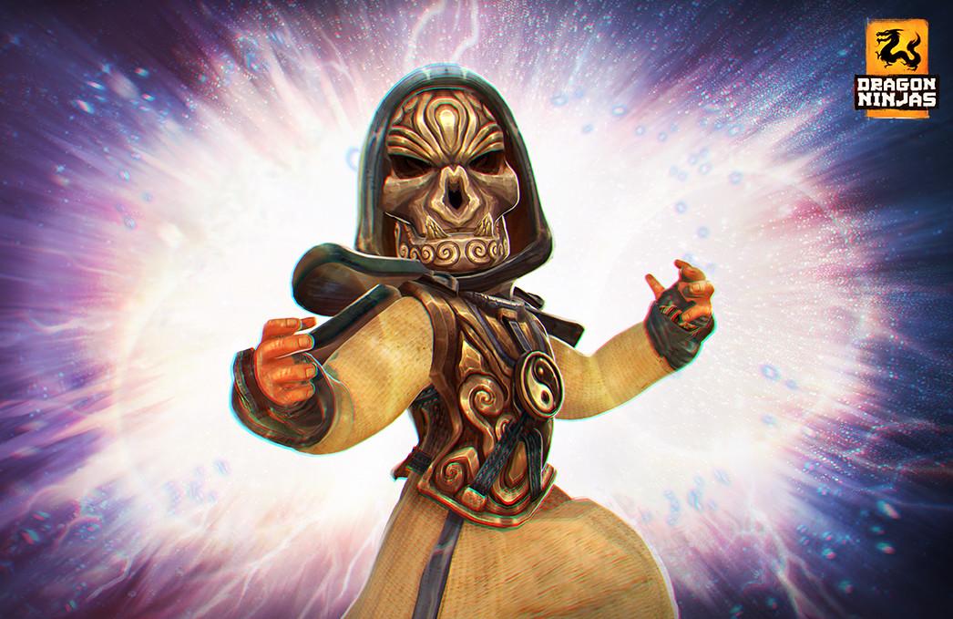 Damian grx dn apaisada promos new unit mage