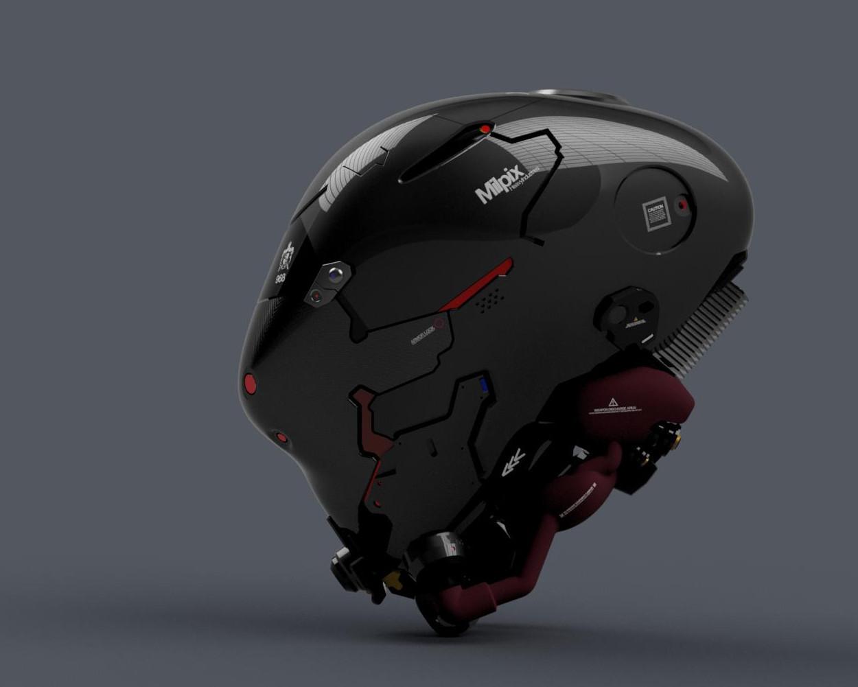 Milpix head2 v17