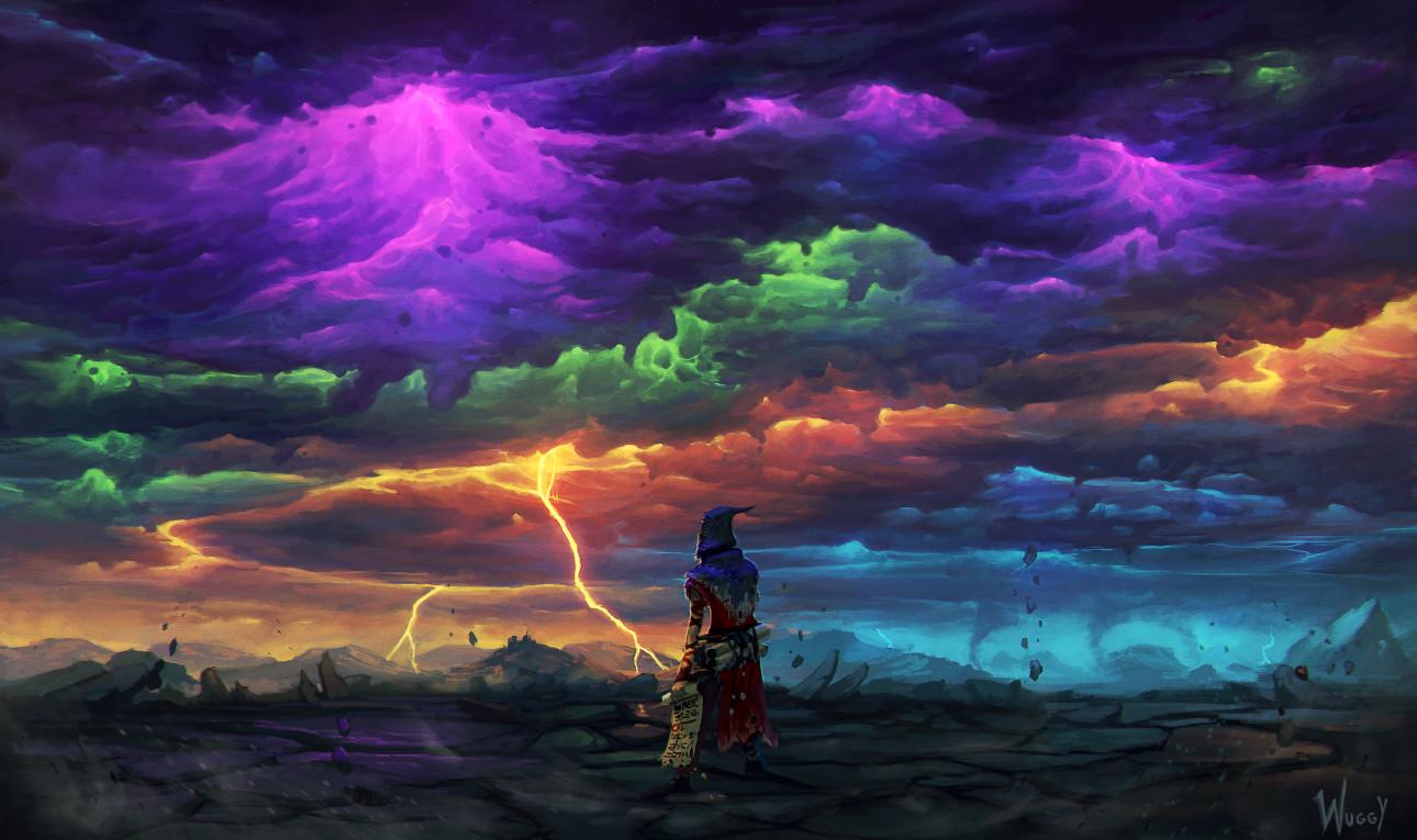 Ari Storm
