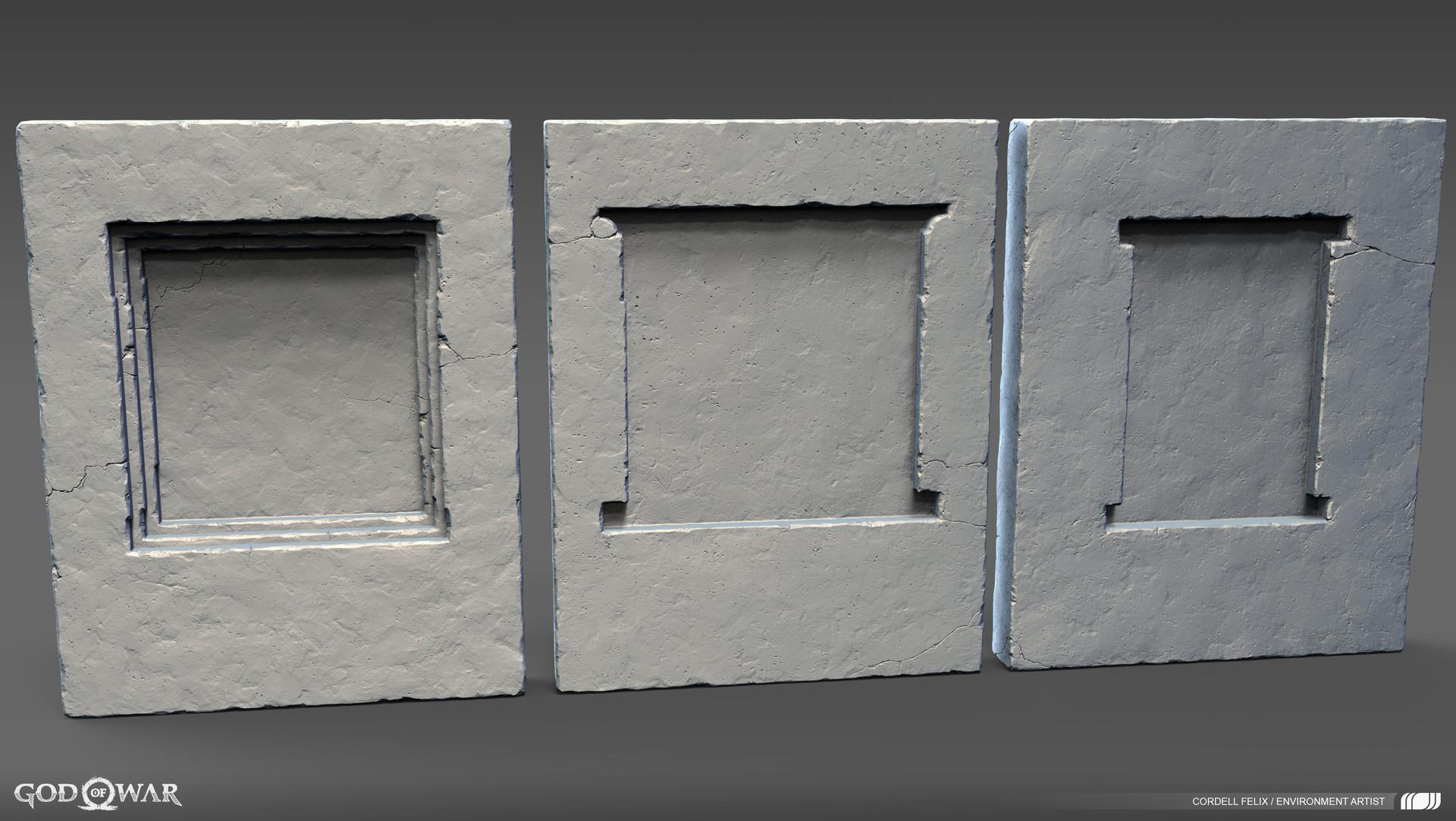 Cordell felix stone walls large 01