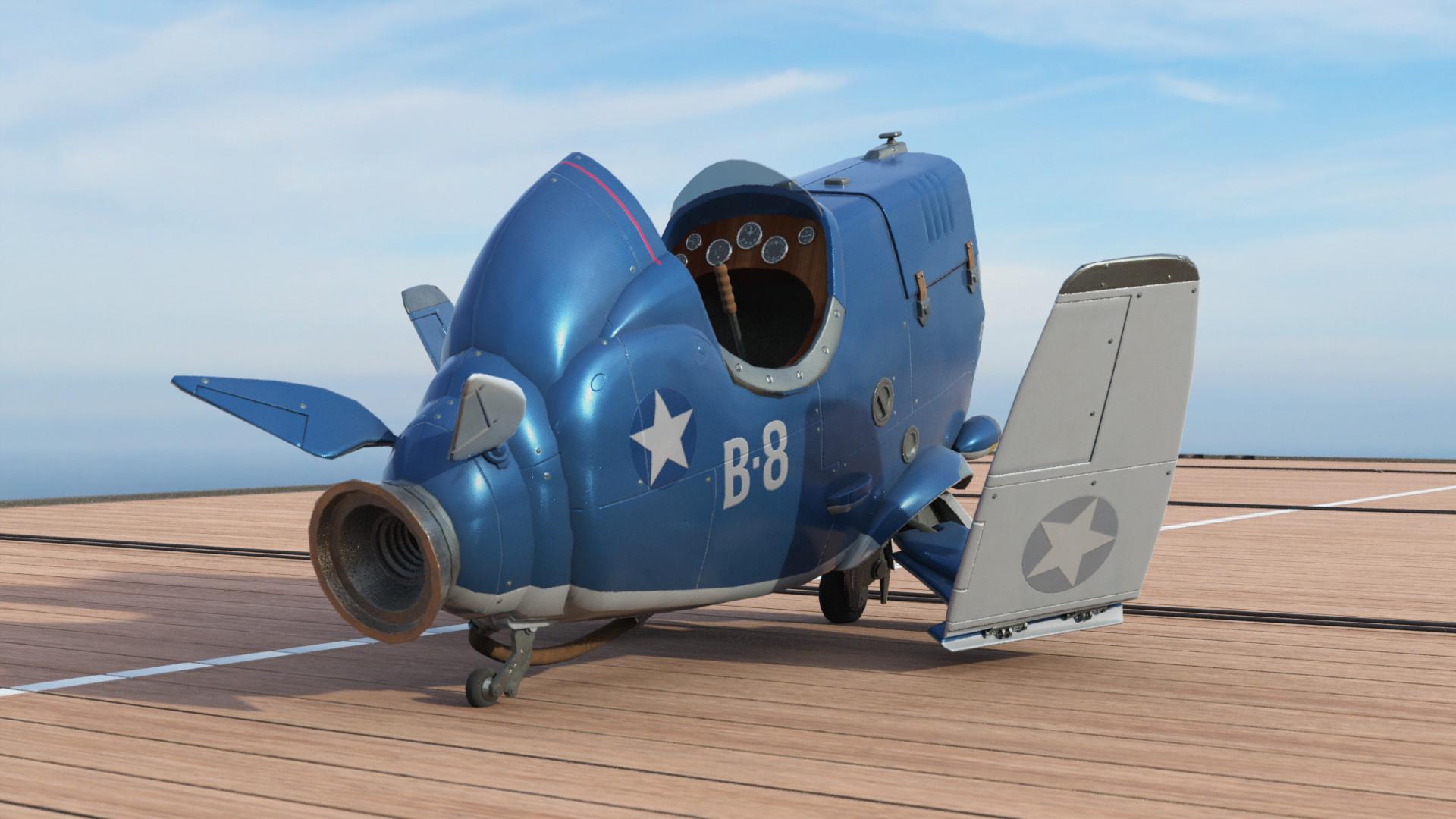 John griffiths seaplane wingsup render 02