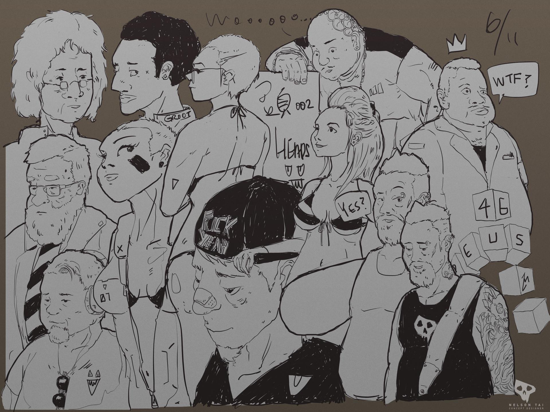 Nelson tai 20180611 sketch